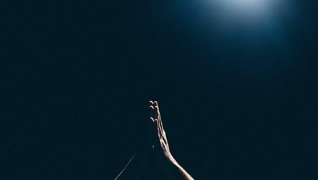 Prayers in Jesus' Name