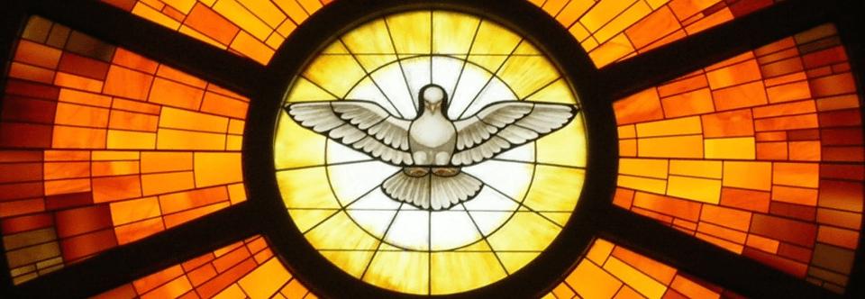Holy Spirit Breathed