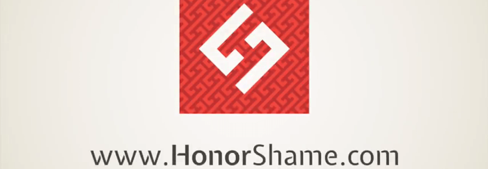 Culture Learning: Honor and Shame